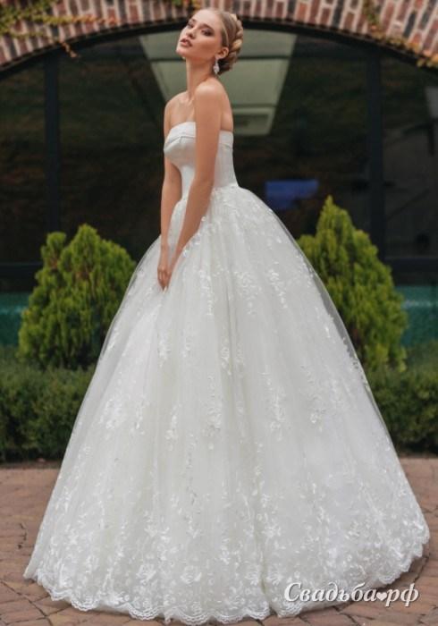 Купить свадебное платье Талисса-И790 (Россия, Ирина Люкс