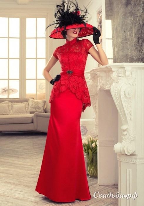 Купить свадебное платье Бэкки-Д840 (Россия, Татьяна Каплун