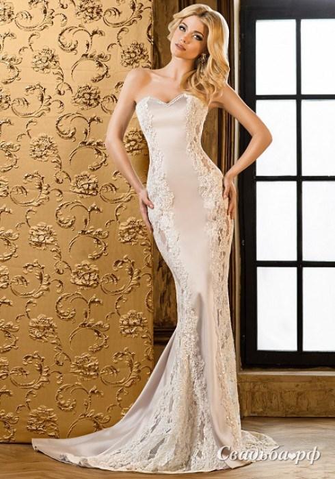 свадебные платья по каталогу польша