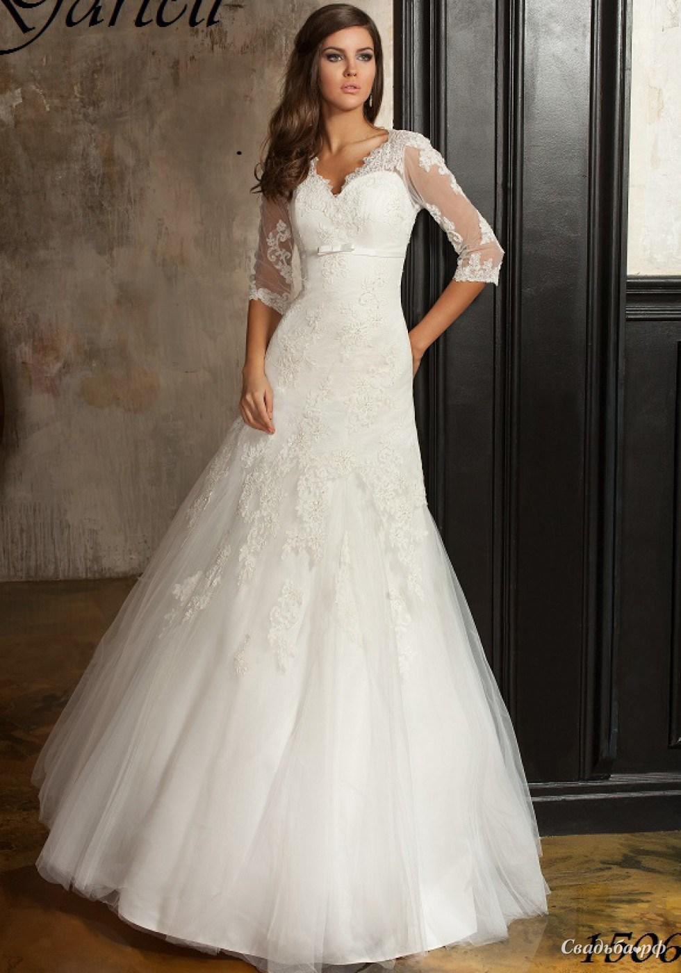 Свадебное платье в алматы