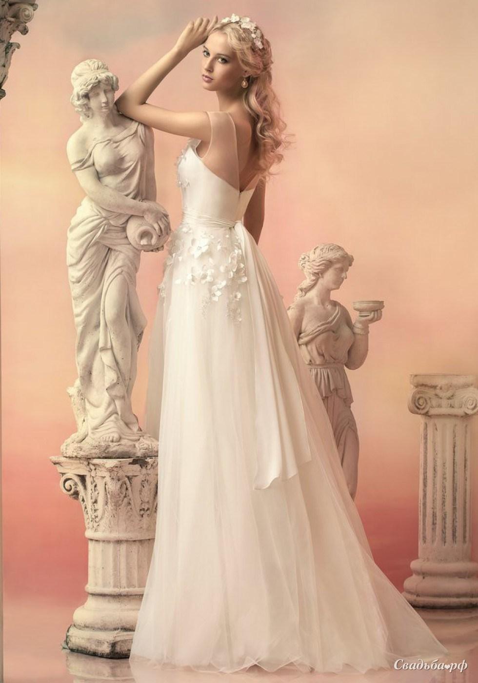 Купить свадебное платье Сусанна-Р193 (Papilio, коллекция Эллада