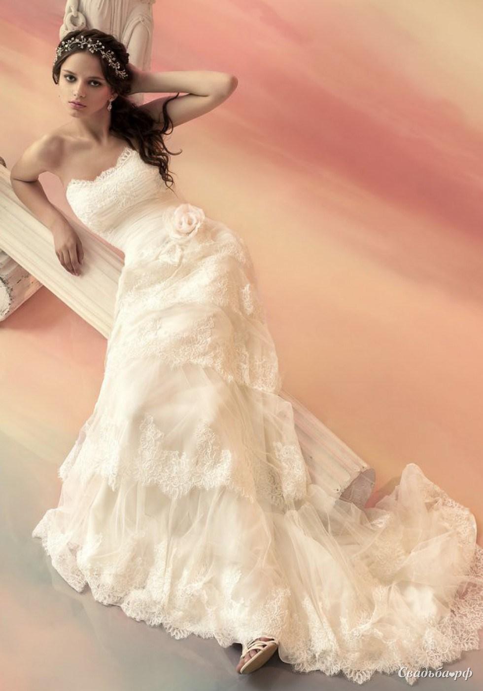 Wedding Saloon :: Свадебный салон Рейна - Свадебные платья и