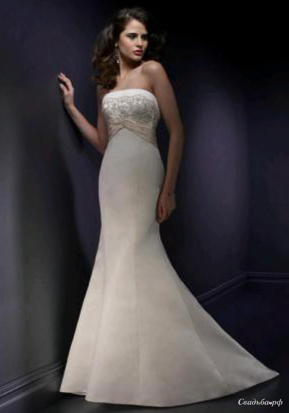 Купить свадебное платье 6143-Р339 (Mori Lee, коллекция Voyage