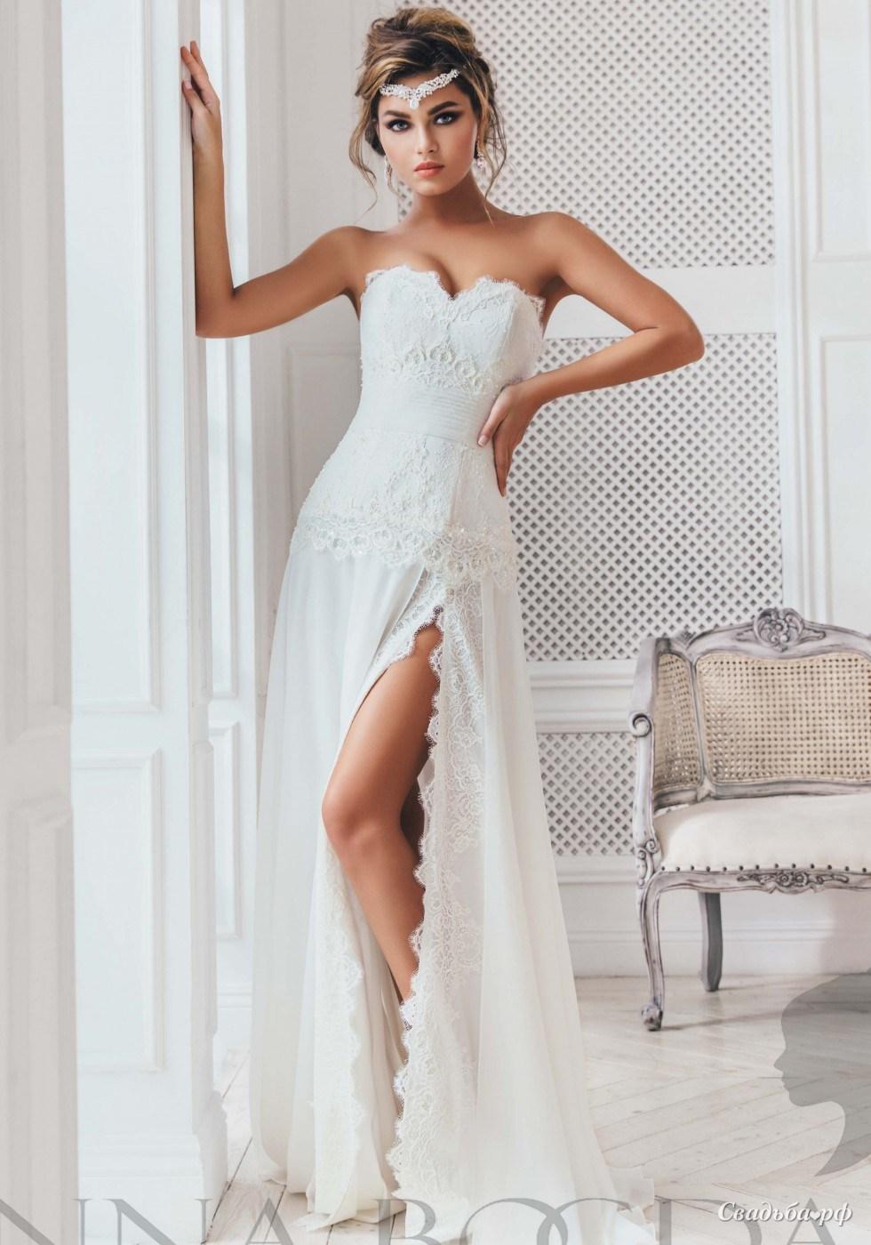 Купить свадебное платье в Киеве - цены и фото коллекции 2015