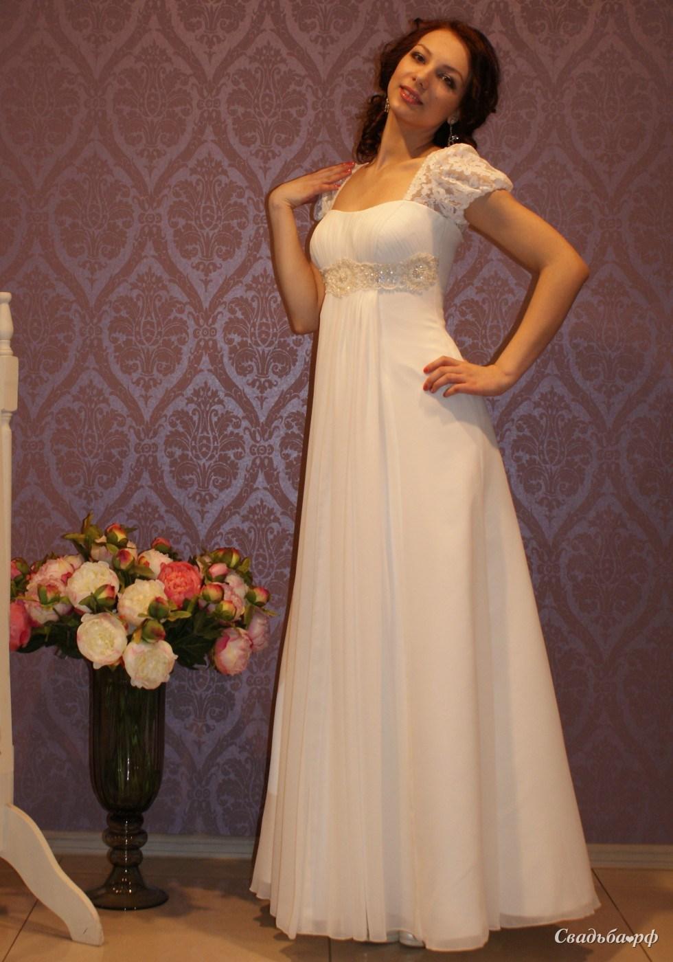 Фото платья свадебные и вечерние