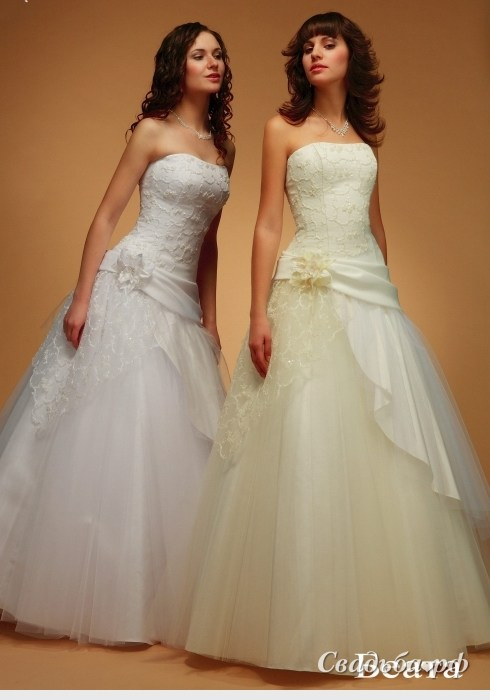 Купить свадебное платье Беата-Ю539 (Россия, коллекция Анна Росси