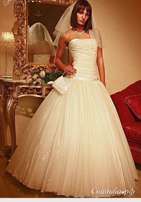 Купить свадебное платье Софи-Ю545 (Россия, коллекция Анна Росси