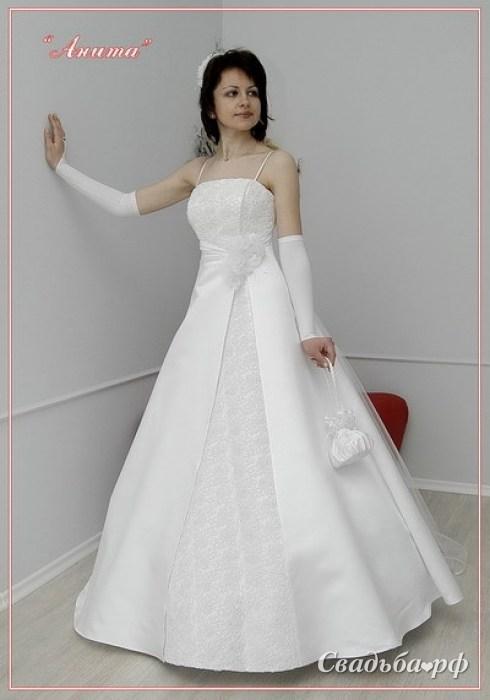 25b3246dd65 Scissorsflex — 00-46 - Свадебные платья - Каталог - Свадебные...