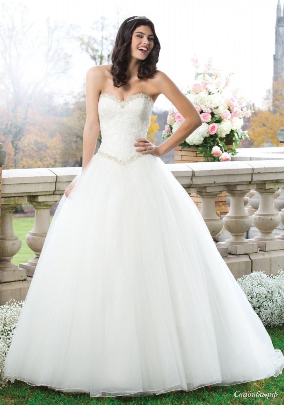 Хочу на весілля дуже дуже пишного плаття допоможіть мені фото 4 фотография