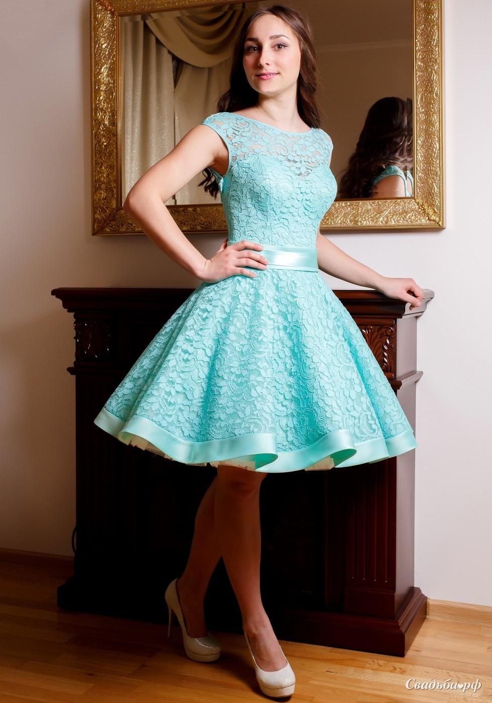 Фото платьев на заказ