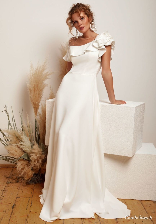 салон свадебных платьев с картинками используется баранина