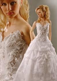 Свадебные платья Оксана Муха. 43 фото. Купить свадебное платье