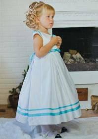 Детские платья на свадьбу. 116 свадебных платьев для девочек, цены