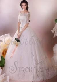 Пышные свадебные платья. 833 пышных свадебных платья в Москве