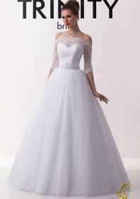 Распродажа свадебных платьев в Москве. Скидки до 70%, цены от 2900