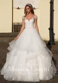 Свадебные платья: 2299 фото. Купить свадебное платье в Москве