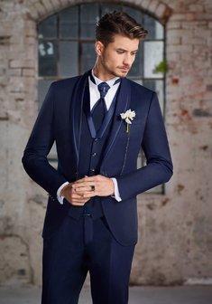 dfb89b29b9abdd7 Мужские костюмы на свадьбу. 360 свадебных костюмов для мужчин. Купить костюм  жениха в Москве по ценам от 2900 руб.