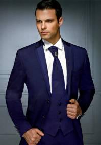 Мужской костюм-тройка на свадьбу. 37 свадебных костюмов тройка