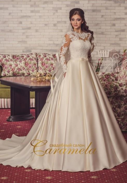 Wedding Saloon :: Свадебный салон Лария - Свадебные платья и