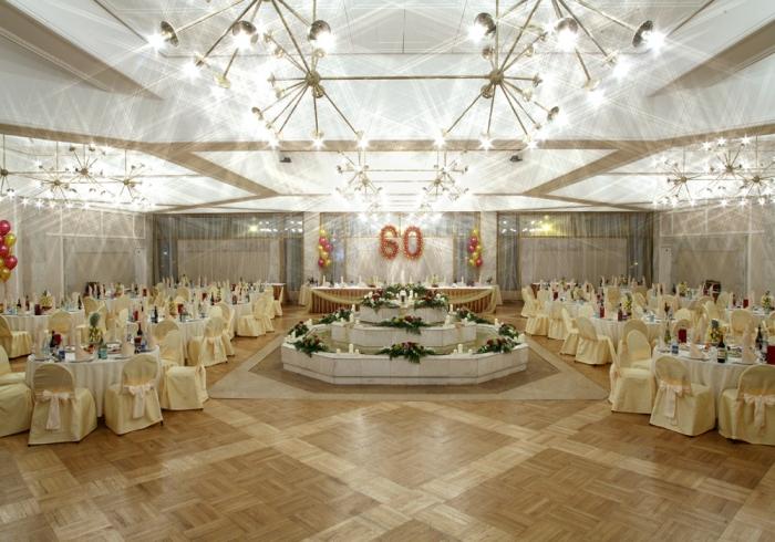 Классное место Фонтанный зал РАН по адресу: Ленинский проспект, 32а.  Все отзывы фото и скидки размещены на сервисе...