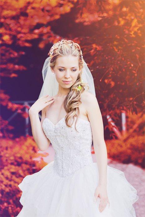 Красивые платья для худых девушек 2