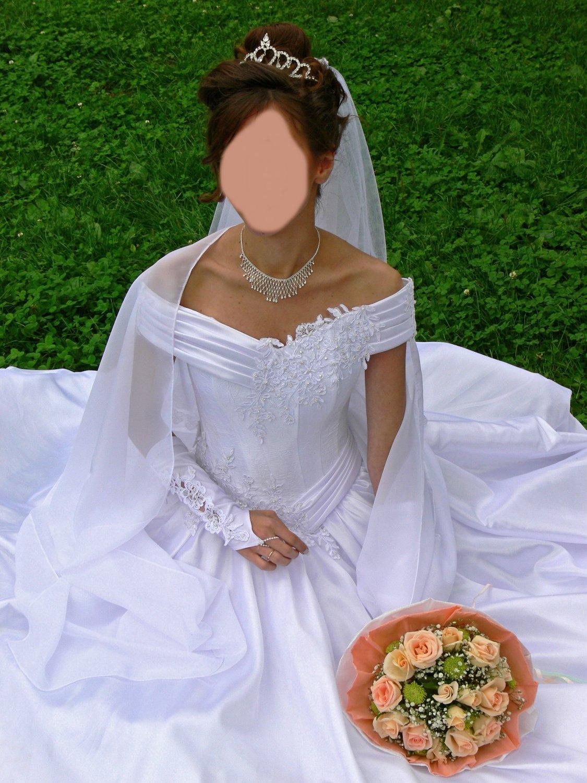 Как отбелить свадебное платье в домашних условиях 32