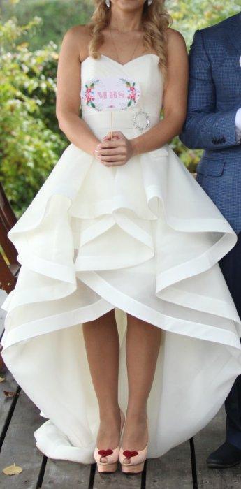 Ляпис Белое Платье С Доставкой