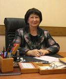 На вопросы будущих молодоженов отвечает начальник отдела ЗАГС Батурина Татьяна Николаевна